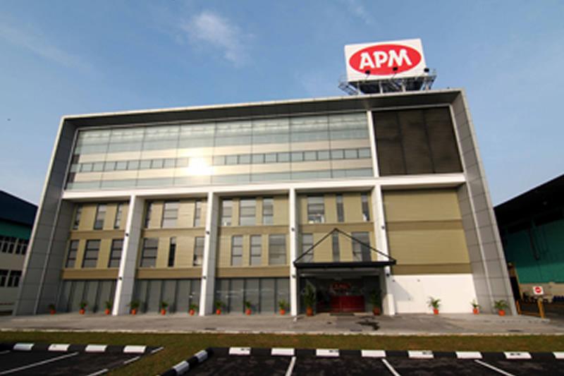 APM building